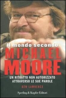 Mercatinidinataletorino.it Il mondo secondo Michael Moore Image