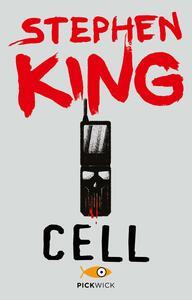 Cell - Stephen King,Tullio Dobner - ebook