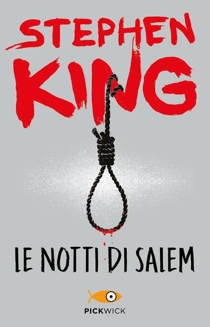 Le notti di Salem - Stephen King,Tullio Dobner - ebook