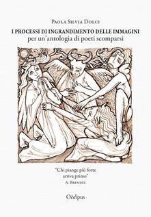 Winniearcher.com I processi di ingrandimento delle immagini per un'antologia di poeti scomparsi Image