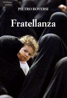 Fratellanza - Pietro Roversi - copertina