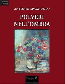 Polveri nell'ombra - Antonio Spagnuolo - copertina