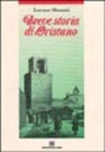Breve storia di Oristano