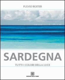 Amatigota.it Sardegna. Tutti i colori della luce Image