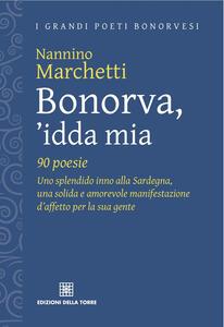Bonorva 'idda mia. 90 poesie