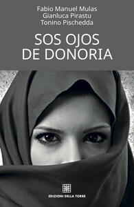 Sos ojos de Donoria
