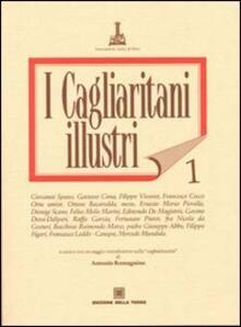 Cagliaritani illustri