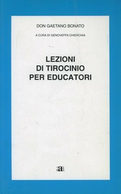 Laboratorio di tirocinio per educatori