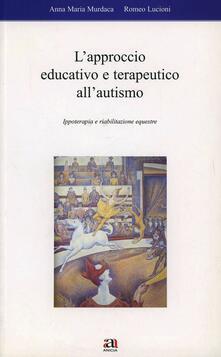 Capturtokyoedition.it Educazione e riabilitazione equestre nell'autismo Image