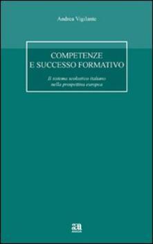 Listadelpopolo.it Competenze e successo formativo Image
