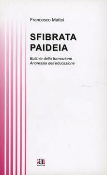Osteriacasadimare.it Sfibrata Paideia Image