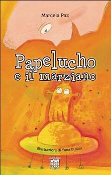 Camfeed.it Papelucho e il marziano Image