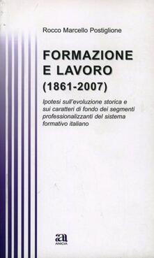 Formazione e lavoro (1861-2007).pdf