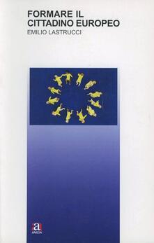 Ristorantezintonio.it Formare il cittadino europeo Image