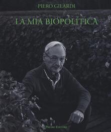 Winniearcher.com La mia biopolitica. Arte e lotte del vivente. Scritti 1963-2014 Image