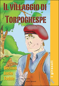 Il Il villaggio di Torpoghespe - Todde Decimo L. - wuz.it
