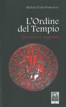 L ordine del tempio. Tra storia e leggenda.pdf