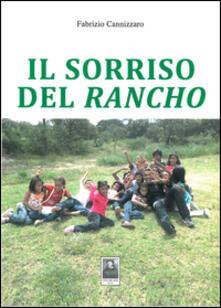 Secchiarapita.it Il sorriso del Rancho Image