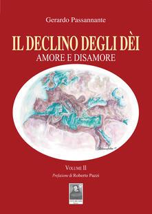 Winniearcher.com Il declino degli dèi. Vol. 2: Amore e disamore. Image