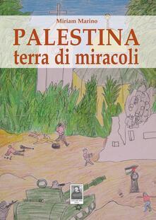 Grandtoureventi.it Palestina terra dei miracoli Image