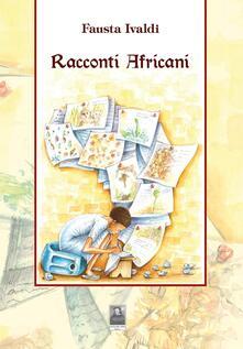 Ascotcamogli.it Racconti africani Image