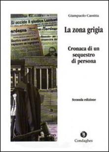 Voluntariadobaleares2014.es La zona grigia. Cronaca di un sequestro di persona Image