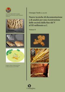 Squillogame.it Nuove tecniche di documentazione e di analisi per una ricostruzione delle società dalla fine del V al III millennio a.C. . Vol. 2 Image
