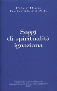 Saggi di spiritualità ignaziana