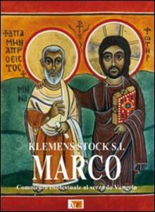 Marco. Commento contestuale al secondo Vangelo