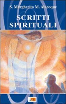 Letterarioprimopiano.it Scritti spirituali Image