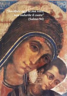 L anima mia magnifica il Signore. Calendario liturgico del cammino 2018. Con gadget.pdf