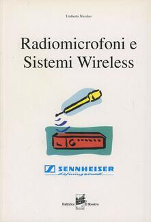 Equilibrifestival.it Radiomicrofoni e sistemi wireless Image