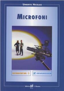 Radiospeed.it Microfoni Image