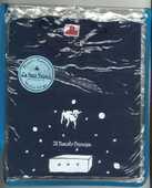 Idee regalo T-Shirt Piccolo Principe a maniche lunghe, donna, taglia S. Blu. Disegnami una pecora Magazzini Salani