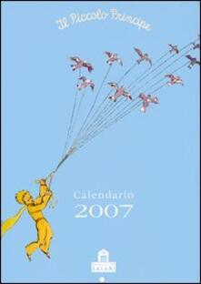 Voluntariadobaleares2014.es Il Piccolo Principe. Calendario 2007 Image