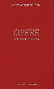 Opere. Vol. 2: Corrispondenza (1640-luglio 1646).