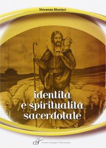 Identità e spiritualità sacerdotale