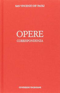 Opere. Vol. 5: Corrispondenza (1653-1656).