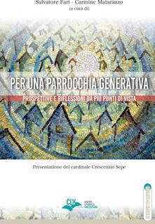 Voluntariadobaleares2014.es Per una parrocchia generativa. Prospettive e riflessioni da più punti di vista Image