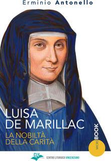 Winniearcher.com Luisa de Marilac Image