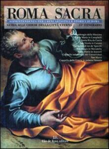Roma sacra. Guida alle chiese della città eterna. Vol. 15: 15º itinerario. Da piazza Campitelli a piazza Venezia.