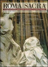 Roma sacra. 17° itinerario. Via Venti Settembre e rioni Ludovisi e Sallustiano