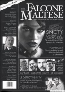 Voluntariadobaleares2014.es Il falcone maltese. Il giallo al cinema, nei libri, in tv e nella cronaca (2005). Vol. 4 Image