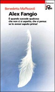 Alex Fangio