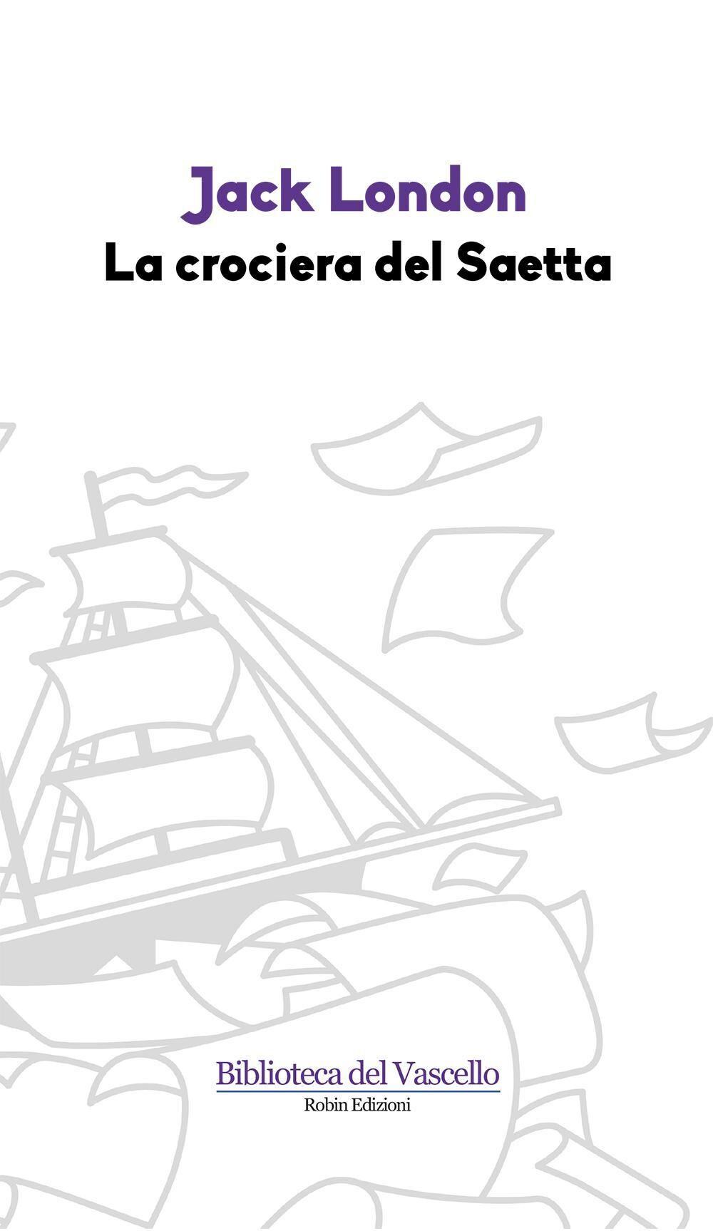 La crociera del Saetta