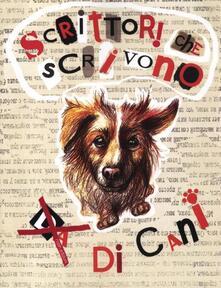 Ristorantezintonio.it Scrittori che scrivono (da) di cani Image