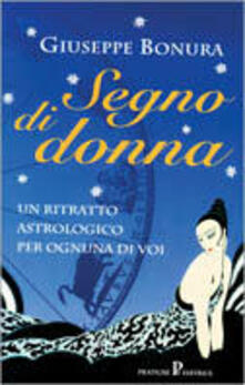 Writersfactory.it Segno di donna Image