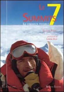 Grandtoureventi.it Le 7 Summits. La conquista impossibile Image