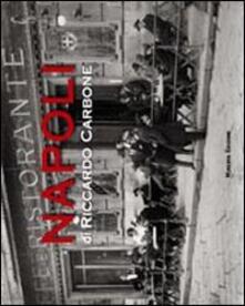 Napoli - Riccardo Carbone - copertina