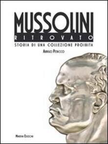 Milanospringparade.it Il Mussolini ritrovato. Storia di una collezione privata Image